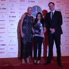Golds Gym Recognized as 'The Most Admired Retailer of the Year- Spa & Wellness' at Images Retail ME Awards