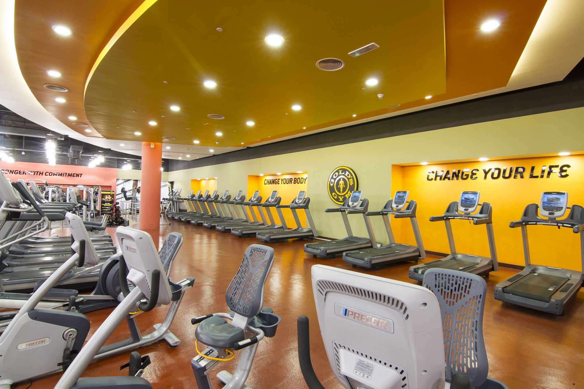 Al Wadha Mall – Ladies-only Gym