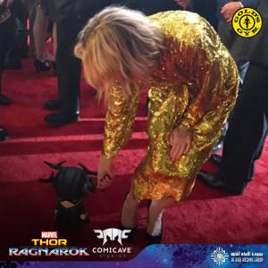 Thor Red Carpet