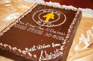 Ras Al Khaimah Grand Opening